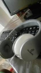 Headphone bluetooth Goldentec GT