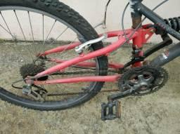 Vendo bike Caloi Shok