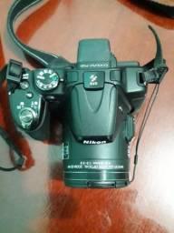 Câmera Nikon 42x 4.3 Whatsapp 64 9 9604 7251