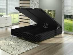 Cama box baú bipartido varios tamanhos direto de fábrica /parcelas de: