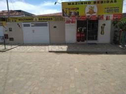 Ótima oportunidade! Vendo Casa com ponto comercial no José Américo!