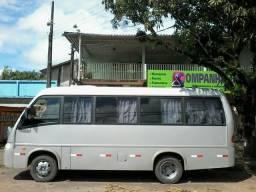 Vendo Micro-Ônibus Volare A6 2004 - 2004
