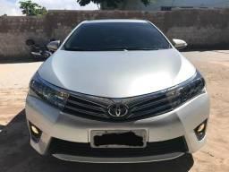 Corola XEI 2017 - 2017