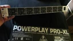 Pawerplay pro xl _e _ultra-di pro