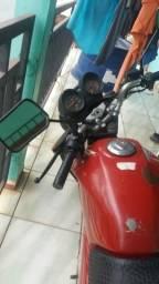 Moto titan 2006/2007 - 2007