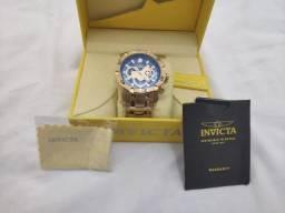 Relógios invicta originais novos