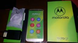 Moto G6 play 32 GB /3 GB RAM / 13 MP novo na caixa