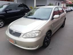 Corolla XLI Automatico Completo - 2005