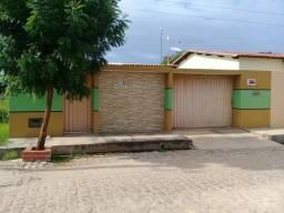 Vendo uma casa no bairro umari