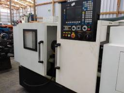 Torno CNC Marca Strong 520x1000 Fagor 8055 placa hidraulica