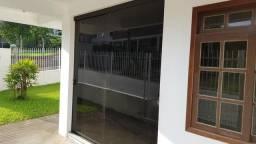 Vendo Porta de Vidro Blindex com Suporte!