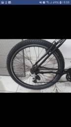 Bicicleta Semi Nova De marchar