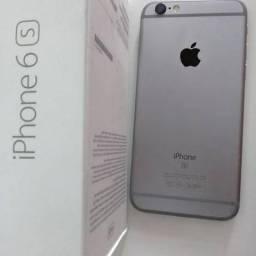 IPhone 6s Impecável - Aceito cartão