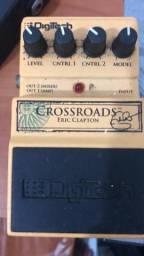 Pedal Eric Clapton crossroads