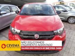 Fiat Mobi Like 1.0 - 0km - 2019