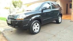 Tucson Automática 2011/2012 - 2012
