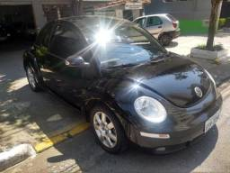 Vw - Volkswagen New Beetle 2.0 2009 (aceito cartão) - 2009