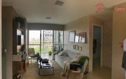 Apartament  Mobiliado na Península