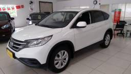Honda Cr-v 2.0 2012 branco - 2012