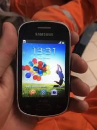 Vendo celular Samsung start