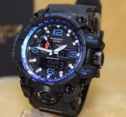 Relógio G-Shock Mudmaster a Prova D'água