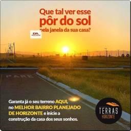 Terras Horizonte #lotes#melhor preço