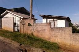 Terreno à venda em Nova rússia, Ponta grossa cod:126112
