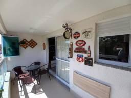 Apartamento à venda com 3 dormitórios em Jardim california, Jacarei cod:V8647