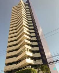 Apartamento para alugar com 3 dormitórios em Meireles, Fortaleza cod:ALU21
