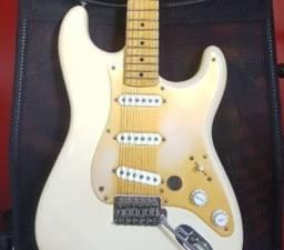 Set de captadores Fender Tex Mex - Venda Rápida