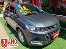 CHEVROLET TRACKER LT 1.4 TURBO2018 STARVEICULOS
