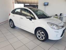 Citroen C3 Exclusive 1.6 vti Flex Start