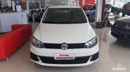 Volkswagen Gol (novo) 1.0 Mi Total Flex 8V