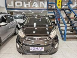 Kia Motors Picanto 1.0 (Aut) (Flex)