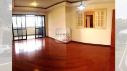 8021 | Apartamento para alugar com 4 quartos em Zona 01, Maringá