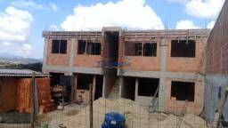 Cobertura à venda com 2 dormitórios em Novo centro, Santa luzia cod:2177