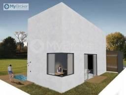 Casa com 3 dormitórios à venda, 152 m² por R$ 529.000,00 - Alvorada - Senador Canedo/GO