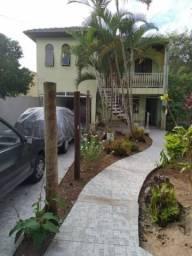 Sobrado com 3 dormitórios à venda, 150 m² por R$ 220.000,00 - Vila Luso - Presidente Prude
