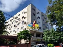 Apartamento com 1 dormitório à venda, 40 m² por R$ 250.000 - Centro - Cabo Frio/RJ