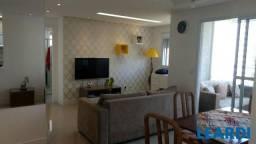 Apartamento à venda com 3 dormitórios em Butantã, São paulo cod:483949