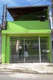 Casa residencial à venda, Parque Ruth Maria, Vargem Grande Paulista - CA0365.