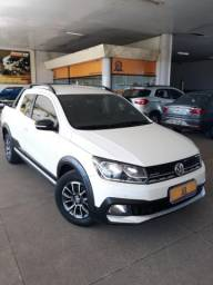 Volkswagen Saveiro CROSS 1.6 4P