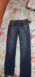 Vende-se calça nova tamanho 40