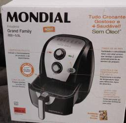 Fritadeira Mondial