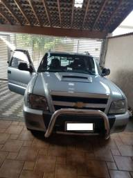 S10 executive, ano 2011, com kit gas, unico dono - 2011