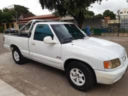 S10 gasolina 1996 deluxe 2.2 13.500.00 - 1996