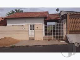 Casa para Venda em Fernandópolis, Jardim Morada do Sol, 1 dormitório, 1 banheiro