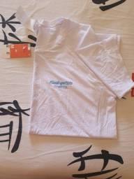 Camiseta masculina Sou Esportista Decathlon M nova