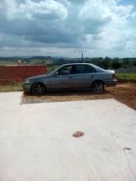Vendo Honda Civic lx 1.6 2000 Mecânico - 2000