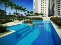 Apartamento com 2 dormitórios para alugar, 50 m² por R$ 1.200,00/mês - Pitimbu - Natal/RN